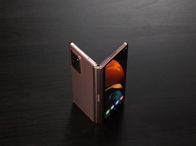 Dấu ấn riêng của người sở hữu siêu phẩm Galaxy Z Fold2 được chăm chút kỳ công như thế nào? - Ảnh 1.