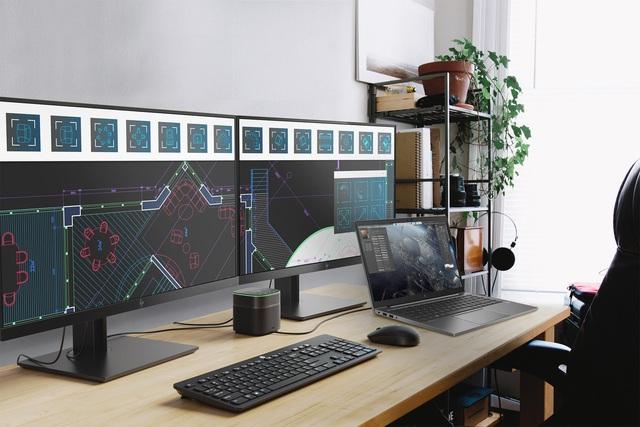 Chọn laptop mỏng nhẹ cho nhu cầu đồ họa, dựng phim liệu có khả thi? - Ảnh 4.