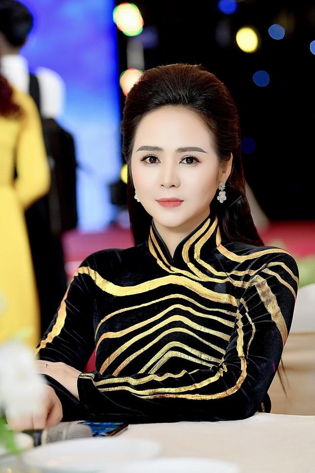 Bùi Thanh Hương – Người phụ nữ dành cả thanh xuân cho hoạt động cộng đồng - Ảnh 3.