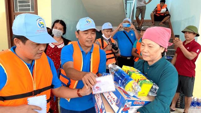 Tập đoàn Việt – Úc hành trình hướng về Miền Trung - Ảnh 5.