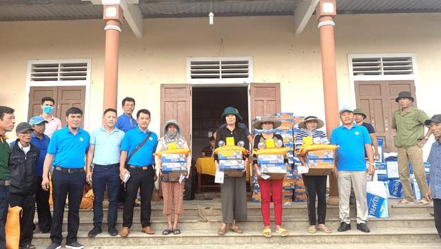 Tập đoàn Việt – Úc hành trình hướng về Miền Trung - Ảnh 6.