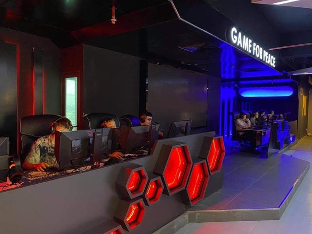 Lạc vào phòng game chuẩn Hàn vừa mở cửa tại Hà Nội: Không gian, dịch vụ khác biệt khiến nhiều bạn trẻ đón chờ - Ảnh 8.