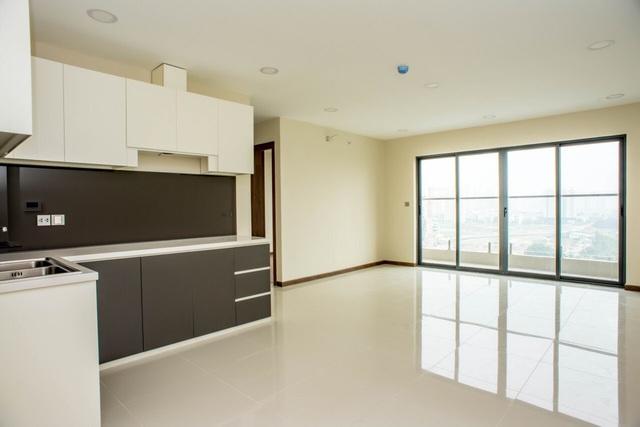 Nhiều chủ đầu tư linh hoạt phương thức thanh toán cho người mua căn hộ - Ảnh 1.