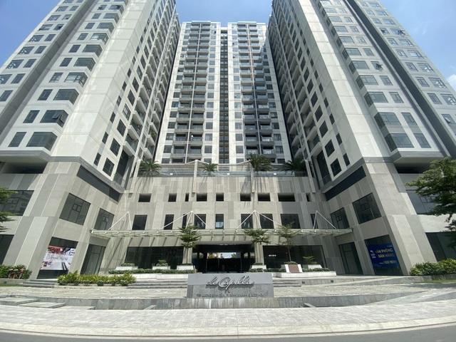 Nhiều chủ đầu tư linh hoạt phương thức thanh toán cho người mua căn hộ - Ảnh 2.