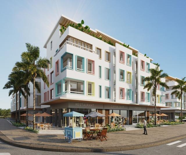 Meyhomes Capital Phú Quốc khuyến mại lớn ngay lần đầu mở bán - Ảnh 1.