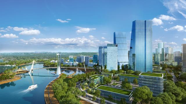 Tiện ích 5 sao – chuẩn mực cho các dự án bất động sản cao cấp - Ảnh 1.