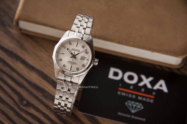 Đồng hồ Doxa có tốt không? 5 điều cần biết trước khi mua - Ảnh 2.