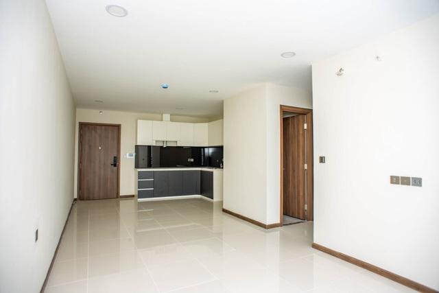Nhiều chủ đầu tư linh hoạt phương thức thanh toán cho người mua căn hộ - Ảnh 3.