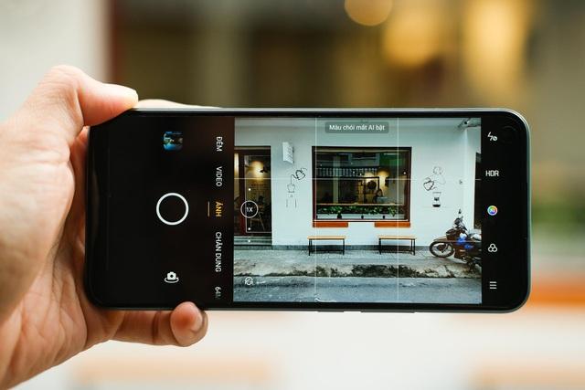 realme 7i: Bộ 4 camera 64MP AI sắc nét, pin trâu, sạc nhanh, dung lượng lưu trữ lớn - Ảnh 6.