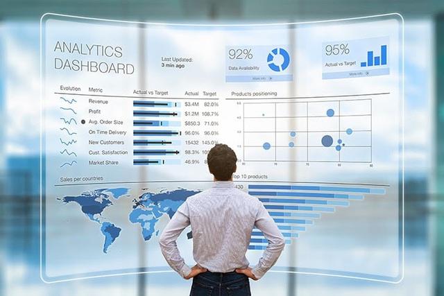 Phân tích dữ liệu - Ngành hot lương cao mùa 4.0 - Ảnh 2.