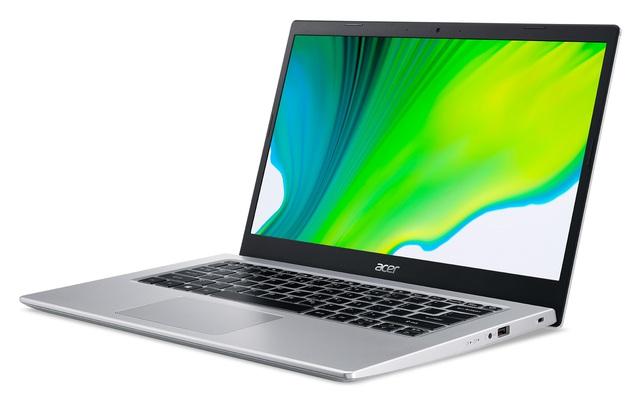 Acer ra mắt Aspire 5 mới, trang bị vi xử lý Intel Core i thế hệ thứ 11 - Ảnh 1.