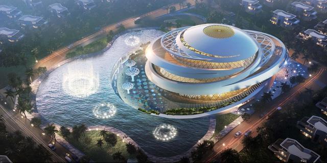 3 dự án 5 tỷ USD sắp được Sunshine Group triển khai - Ảnh 1.
