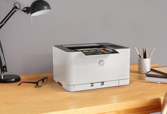 Xu hướng chọn máy in màu laser: Đủ tính năng, giá phải chăng - Ảnh 2.