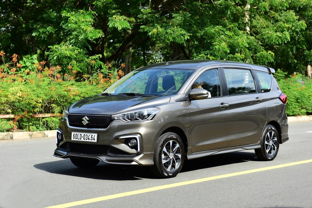 Suzuki lắng nghe phản hồi từ khách hàng, thay đổi từ sản phẩm đến dịch vụ - Ảnh 3.