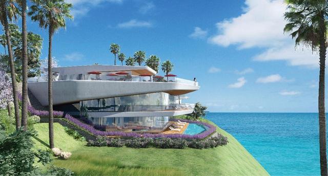 3 dự án 5 tỷ USD sắp được Sunshine Group triển khai - Ảnh 3.