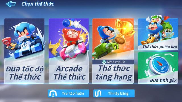 """Game khủng: KartRider Rush+ - game đua xe """"siêu to khổng lồ"""" lấy cảm hứng từ Boom Online đã chính thức phát hành riêng tại Việt Nam - Ảnh 6."""
