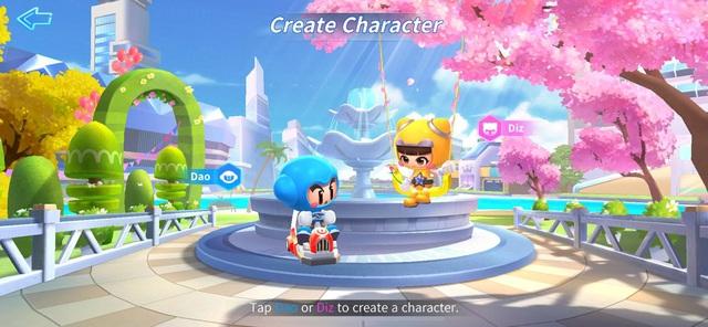 """Game khủng: KartRider Rush+ - game đua xe """"siêu to khổng lồ"""" lấy cảm hứng từ Boom Online đã chính thức phát hành riêng tại Việt Nam - Ảnh 7."""