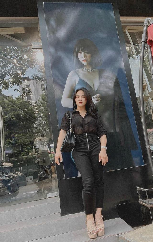 Thời trang Hàn Quốc 2 được gây dựng bởi đam mê kinh doanh và làm đẹp của CEO Phạm Thị Thúy - Ảnh 1.