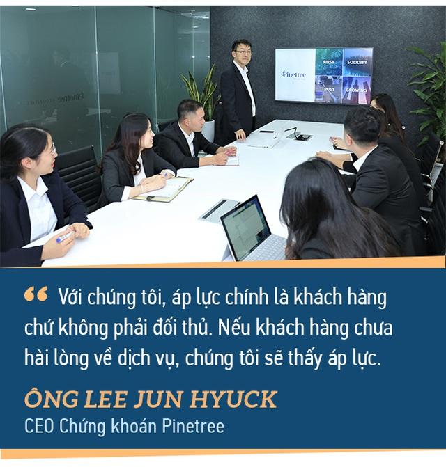 """CEO chứng khoán Pinetree giải mã tốc độ tăng trưởng margin """"thần tốc"""" - Ảnh 4."""