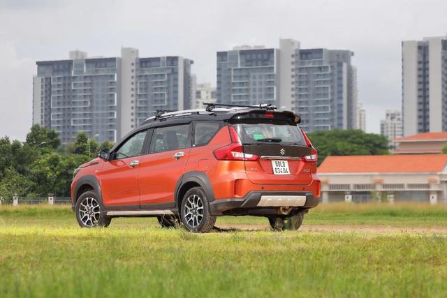 3 tháng cầm lái Suzuki XL7, chủ xe đánh giá thế nào? - Ảnh 1.