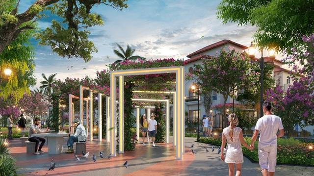 Sun Grand City Feria: Tiên phong giá trị sống cho người thành đạt miền Bắc - Ảnh 1.