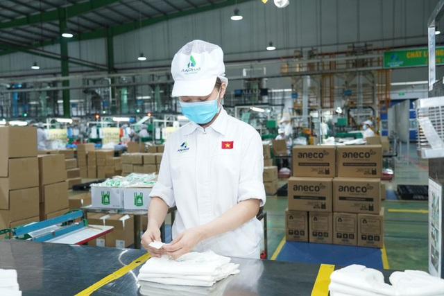 IFC dự kiến đầu tư 20 triệu USD vào An Phát Holdings xây dựng nhà máy nguyên liệu xanh - Ảnh 1.