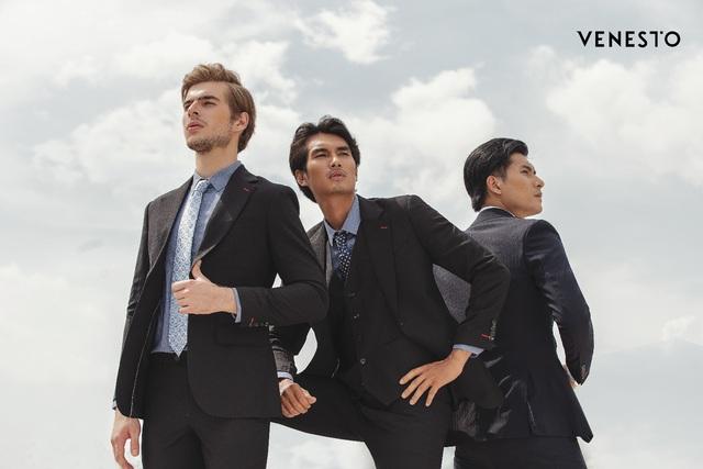 Điều gì khiến nhãn hiệu Venesto luôn tạo cơn sốt cho những người ưa thích sự hoàn mỹ - ảnh 5