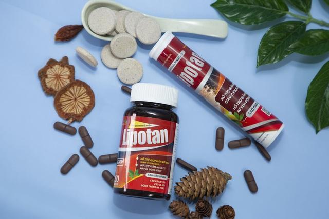 Lipotan - tin vui cho những người mắc bệnh mỡ máu - Ảnh 1.