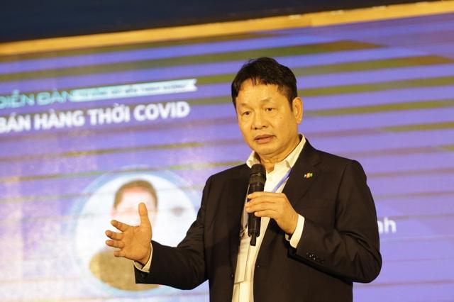 Doanh nghiệp Việt liên minh bán hàng vượt khủng hoảng thời Covid - Ảnh 1.