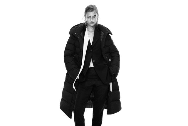 Huyền thoại Jil Sander trở lại hợp tác cùng UNIQLO trong BST +J Thu Đông ra mắt ngày 13 tháng 11 - ảnh 5