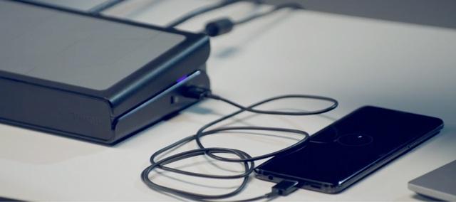 Thiết lập màn hình kép video 4K tăng năng suất làm việc với Docking thương hiệu Targus - Ảnh 4.