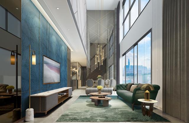 Dự án hạng sang của Hongkong Land nhận ba giải 5 sao tại giải thưởng bất động sản châu Á Thái Bình Dương 2020 - Ảnh 1.