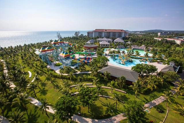 Corona resort & Casino Phú Quốc - Nâng tầm du lịch nghỉ dưỡng - Ảnh 2.