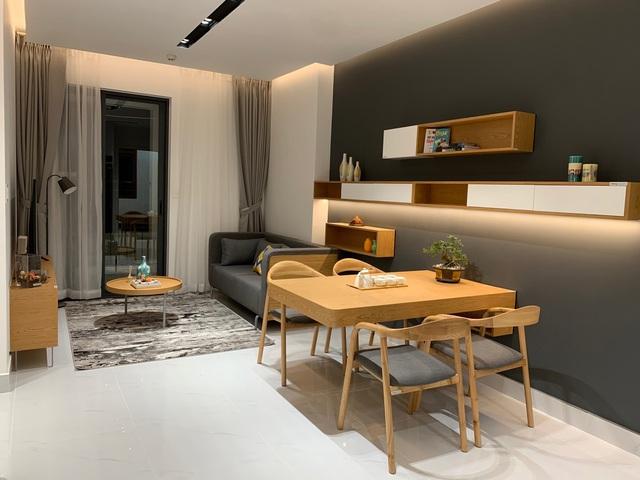 Hàng trăm khách hàng tham quan căn hộ mẫu dự án Phuc Dat Tower - Ảnh 2.