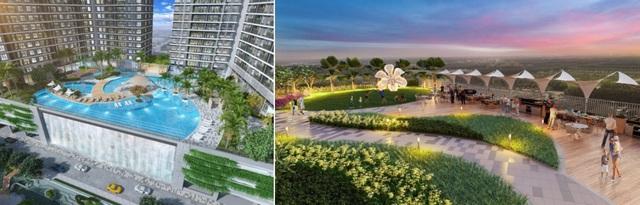 Khởi công dự án chung cư cao cấp Midori Park The Glory tại Bình Dương - Ảnh 2.