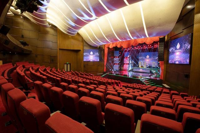 Corona resort & Casino Phú Quốc - Nâng tầm du lịch nghỉ dưỡng - Ảnh 3.