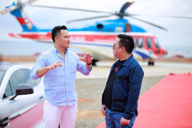 Novaworld Phan Thiet đón hàng ngàn khách hàng đầu tiên tham quan dự án - Ảnh 8.