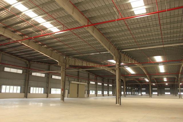 Giải pháp nhà xưởng cho thuê Thế Hệ Mới đón đầu doanh nghiệp FDI - Ảnh 1.