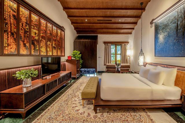Khách sạn The Secret Côn Đảo sẽ mở cửa khu biệt thự vào tháng 11 - Ảnh 1.
