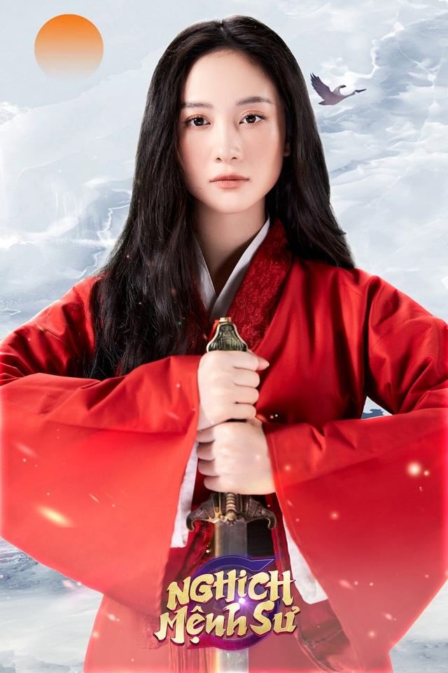 Lưu Diệc Phi xinh nhưng Jun Vũ ăn chặt: Cuộc bình chọn giữa 2 phiên bản Mulan và cái kết bất ngờ! - Ảnh 3.