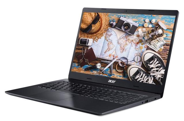 Acer Aspire - dòng laptop phổ thông chinh phục người dùng trẻ với thiết kế sang trọng nhiều kiểu dáng - Ảnh 3.