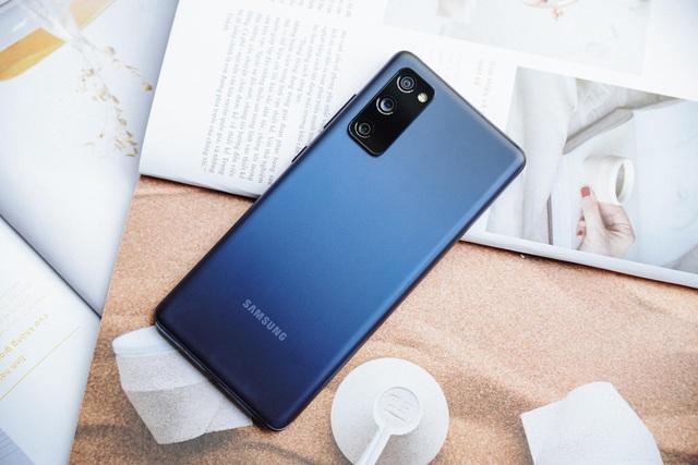 Galaxy S20 FE - chiếc smartphone đúng là sinh ra để dành cho các fan muốn tìm kiếm sự đột phá - Ảnh 4.