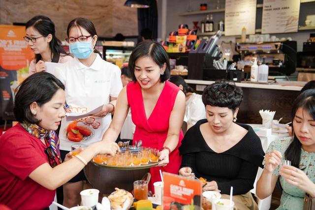 Đặc sản hồng tươi đông lạnh Hàn Quốc có gì đặc biệt mà khiến du khách hết lời khen ngợi đến thế? - Ảnh 4.