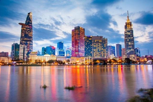 Thị trường văn phòng cho thuê thành phố Hồ Chí Minh Quý III/2020 - Ảnh 2.
