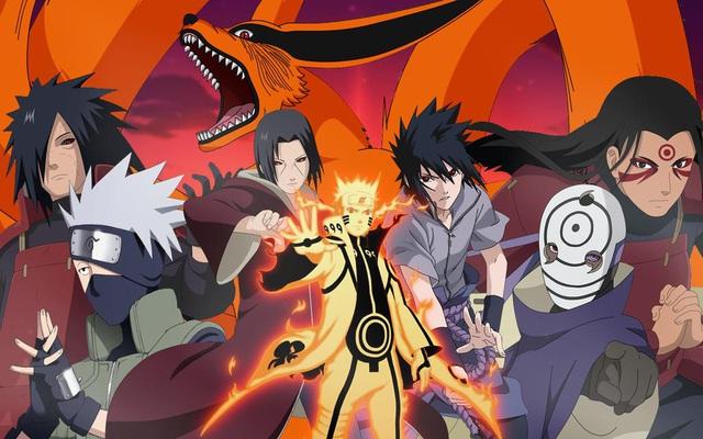 """Sau Naruto, Nhẫn Giả Mobile sẽ là 1 """"món ăn tinh thần"""" tuyệt vời về đề tài ninja, mà fan Anime – Manga nhất định phải thử - Ảnh 1."""
