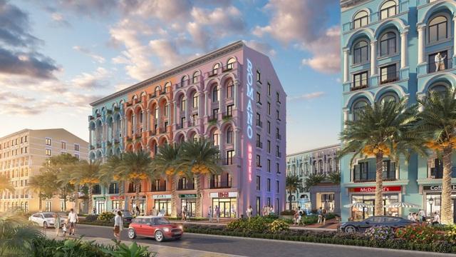 Shoptel - tiên phong mô hình đặc quyền đầu tư lưu trú nghỉ dưỡng tại Phú Quốc - Ảnh 1.