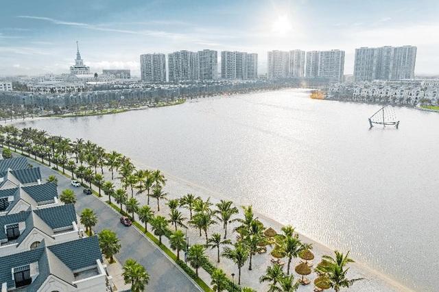 Sở hữu căn hộ Vinhomes Ocean Park chỉ từ 225 triệu đồng - Ảnh 2.