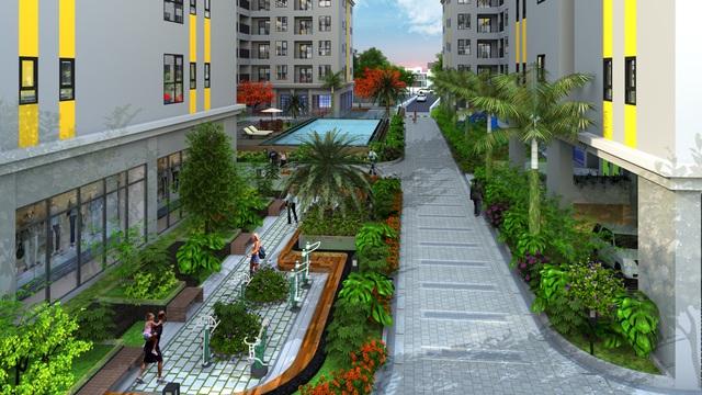 Bcons hợp tác với MB hỗ trợ thanh toán cho khách mua căn hộ Bcons Plaza - Ảnh 2.