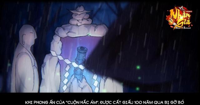 """Sau Naruto, Nhẫn Giả Mobile sẽ là 1 """"món ăn tinh thần"""" tuyệt vời về đề tài ninja, mà fan Anime – Manga nhất định phải thử - Ảnh 3."""