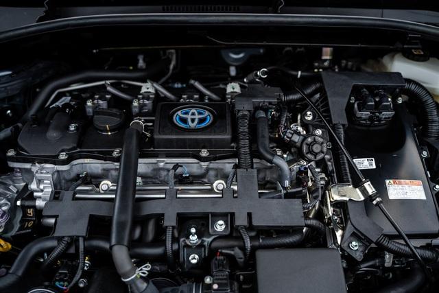 Hiểu đúng về động cơ Hybrid trên Toyota Corolla Cross - Dễ dùng, không dễ hỏng như lầm tưởng - Ảnh 4.